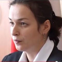 Китаева Юлия Александровна