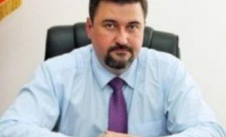Федор Щукин, заместитель председателя