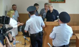 Экс-нижегородских полицейских осудили за пытки наркоторговца