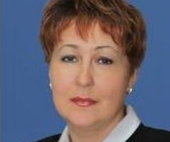 Шемякина Ольга Алексеевна