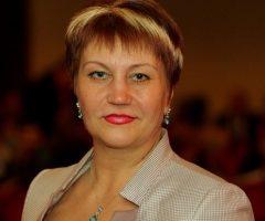 Погорелко Ольга Викторовна